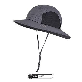 Sombrero mujer LD MXP II tarmac