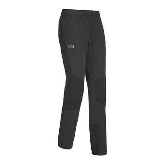Pantalón de alpinismo mujer LD SUMMIT XCS black