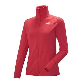 Chaqueta mujer LTK THERMAL hibiscus