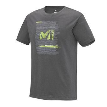 Camiseta hombre BE BOLD tarmac