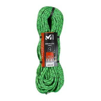 Corde 9 mm/200 m ABSOLUT T9 vert A16