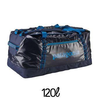 Bolsa de viaje 120L BLACK HOLE navy blue