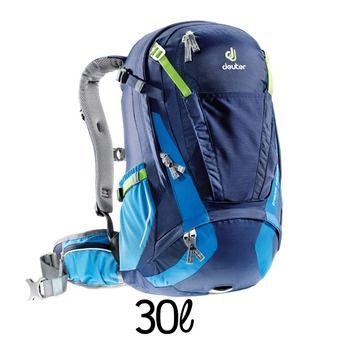Mochila 30L TRANS ALPINE azul noche/océano