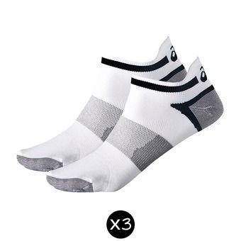 Lot de 3 paires de chaussettes 3PPK LYTE real white
