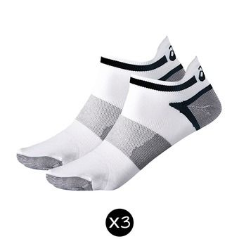 Pack de 3 pares de calcetines 3PPK LYTE real white