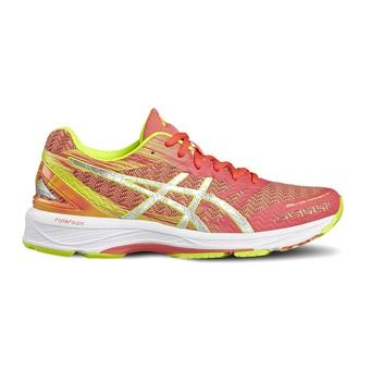 Chaussures running femme GEL-DS TRAINER 22 NC diva pink/silver/safety yellow