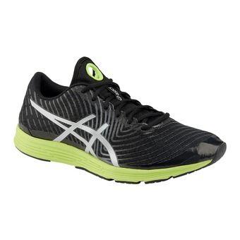 Chaussures triathlon homme GEL-HYPER TRI 3 black/silver/safety yellow