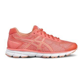 Chaussures running femme GEL-IMPRESSION 9 diva pink/coral pink/white