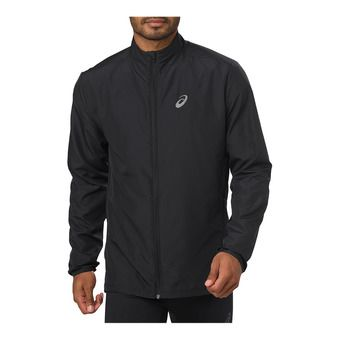 Chaqueta hombre ESSENTIALS performance black