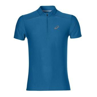 Camiseta hombre SS TOP thunder blue