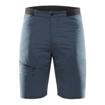 Short homme L.I.M FUSE blue ink