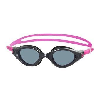 Gafas de natación mujer FUTURA BIOFUSE 2 pink/smoke