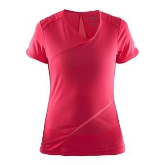 Camiseta mujer BREAKAWAY N°1 push/sweet