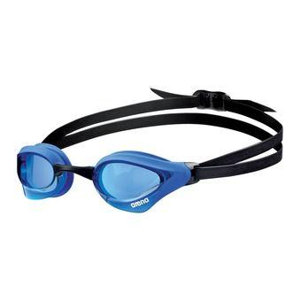 Lunettes de natation COBRA CORE blue/blue