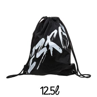 Sac 12.5L CARRY ALL BAG black