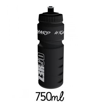 Gourde 750ml black