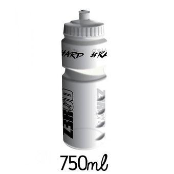 Botella 750ml transparent