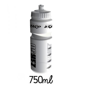 Gourde 750ml transparent