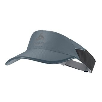 Visera FAST & LIGHT odlo graphite grey