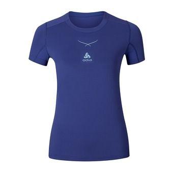 Camiseta mujer CERAMICOOL spectrum blue/blue radiance