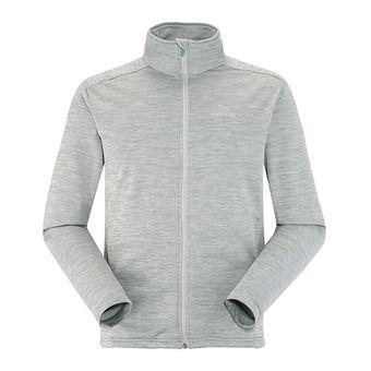 Veste polaire homme MANASLU arctic grey