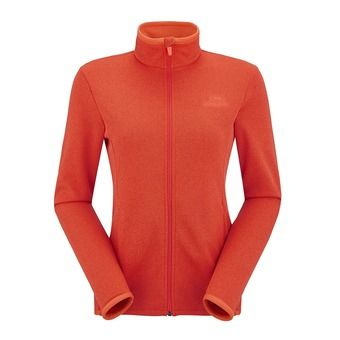 Veste polaire femme SWING spicy coral