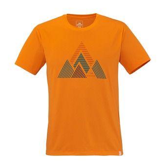 Tee-shirt MC homme TAURUS 3.0 firecracker