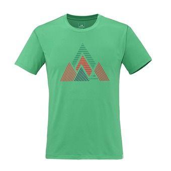 Tee-shirt MC homme TAURUS 3.0 go green