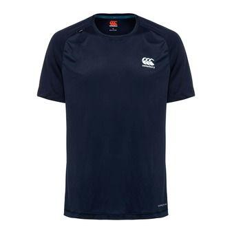 Camiseta hombre SUPERLIGHT POLY SMALL sky captain