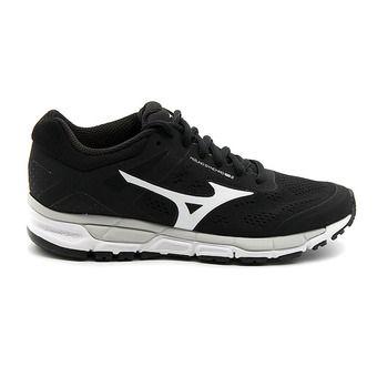 Chaussures running femme SYNCHRO MX 2 black/white/vapor blue