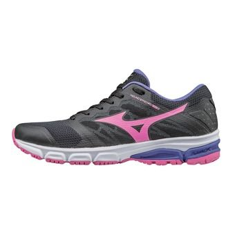 Chaussures running femme SYNCHRO MD 2 black/electric/liberty