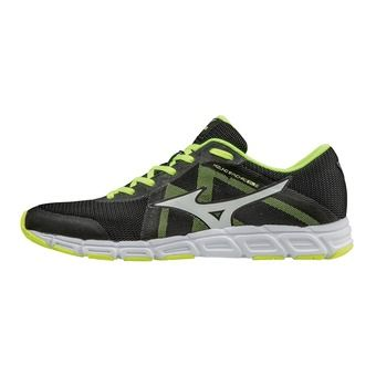 Zapatillas running hombre SYNCHRO SL 2 black/white/safety yellow