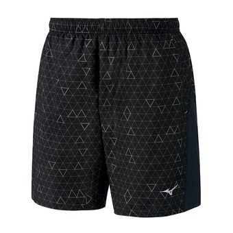 Short hombre HELIX PRINTED SQUARE 8.5 black