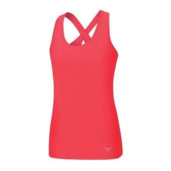 Camiseta de tirantes mujer ACTIVE diva pink