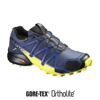 Zapatillas trail hombre SPEEDCROSS 4 GTX® slateblue/blue d