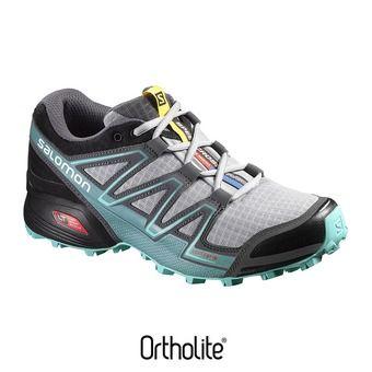 Zapatillas de trail mujer SPEEDCROSS 4 VARIO light onx/black/bubble blue