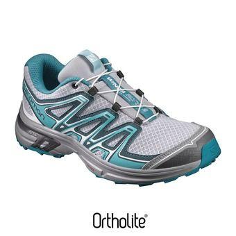 Chaussures trail femme WINGS FLYTE 2 pearl blue/deep te