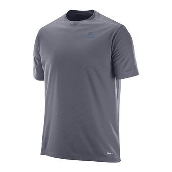 Camiseta hombre STROLL ombre blue