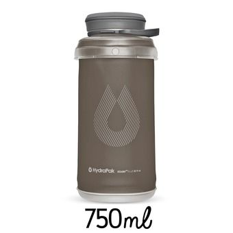 Bouteille pliable STACH 750 ml mammoth