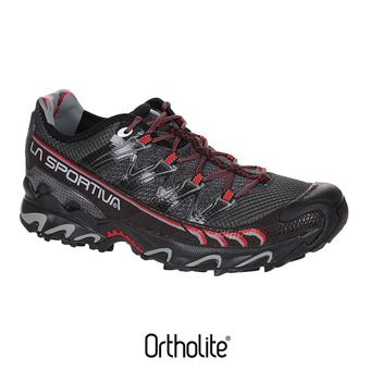 Zapatillas de trail hombre ULTRA RAPTOR red/grey