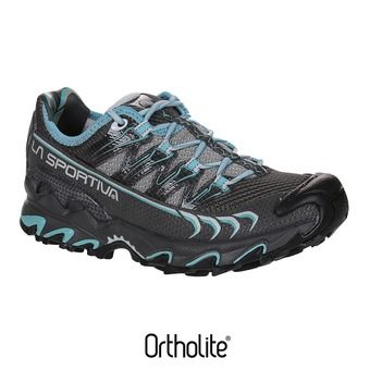 Chaussures trail femme ULTRA RAPTOR grey/ice blue