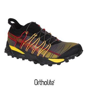 Chaussures trail homme MUTANT black
