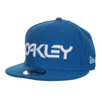 Casquette NOVELTY MARK II blue