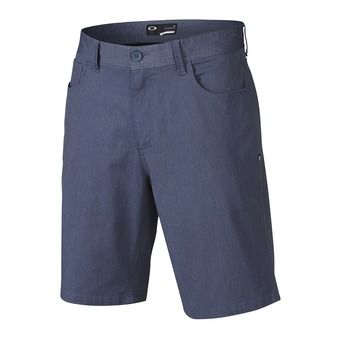 Short homme 365 indigo blue