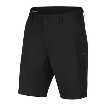 Short homme ICON CHINO black
