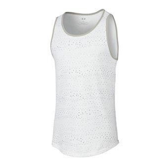 Camiseta hombre TIPTOE white