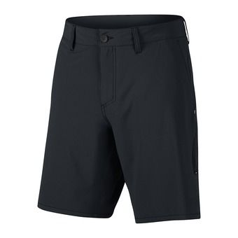 Short homme ICON CHINO HYBRID black
