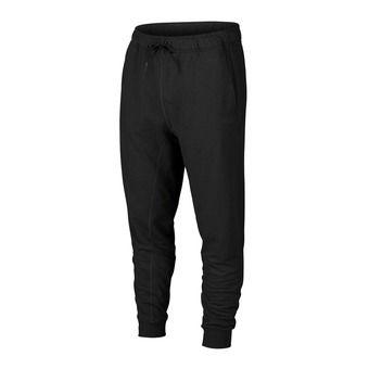 Pantalón hombre ICON FLEECE black