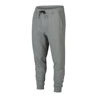 Pantalón hombre ICON FLEECE athletic heather grey