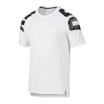 Camiseta hombre ZONE WAVE white